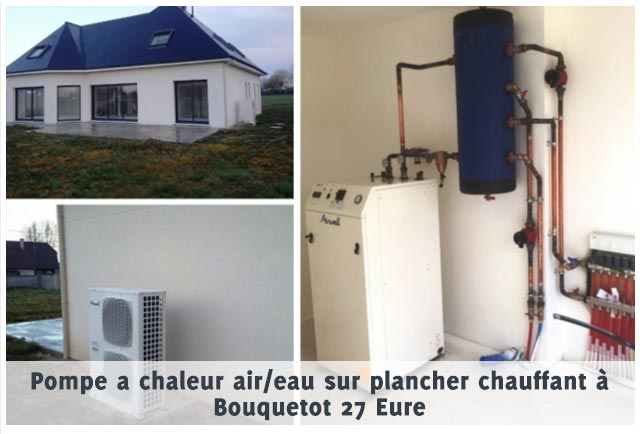 plancher chauffant chauffage 76 fleury thermique