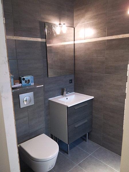 Creation de salle de bain 20170825032557 for Fourniture de salle de bain