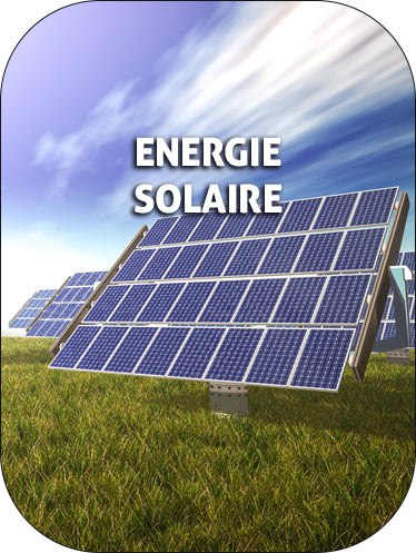 energie solaire panneaux solaire normandie