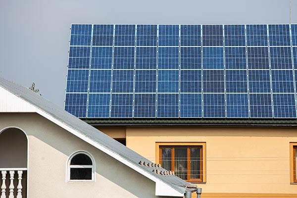 énergie solaire fleury themrique normandie