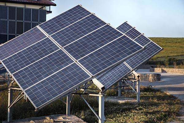 installation de panneaux solaires normandie