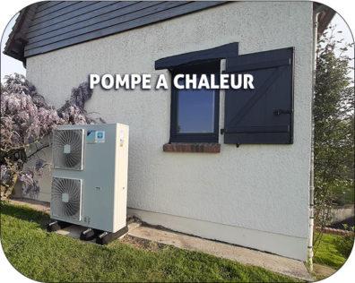 pompe a chaleur normandie fleury thermique